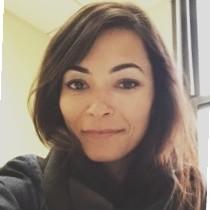 Kristina Zacharias