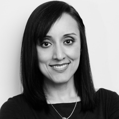 Katherine Bahamonde Monasebian, Chief Digital & Technology Officer, EVP at Barneys New York