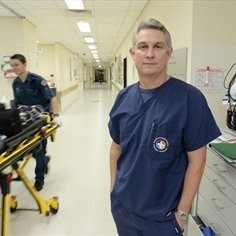 Dr Andrew Staib