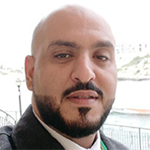 Saad Al-Qahtani, Chief Fire Officer at SASREF Saudi Arabia