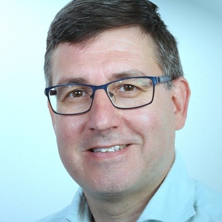 Jürgen Teutsch, Senior R&D Engineer at NLR