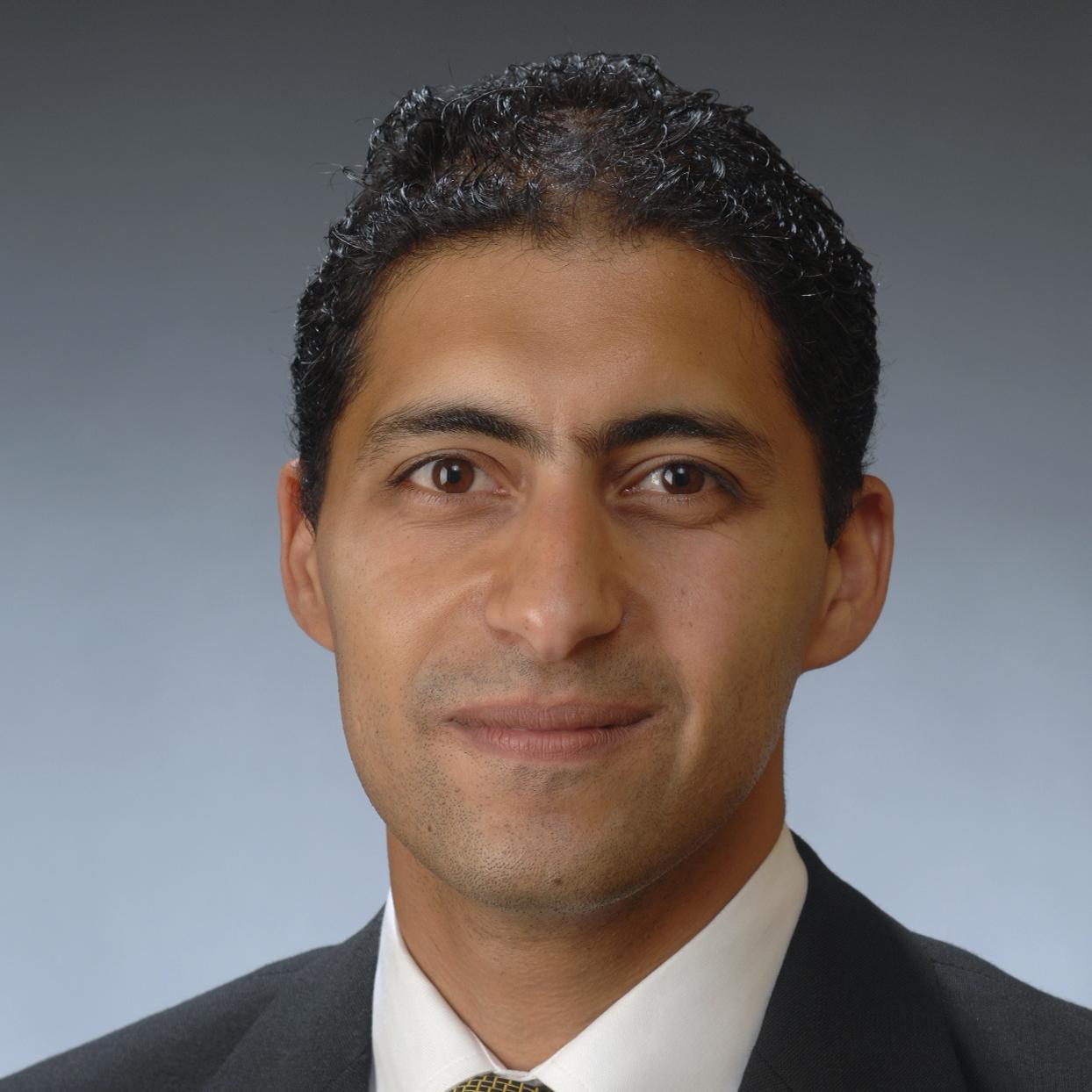 Ayman Omar, Ph.D.