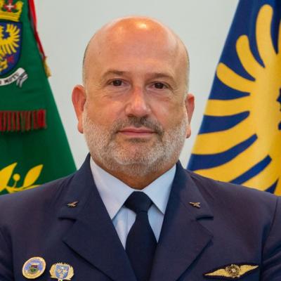 Colonel Fernando Leitao