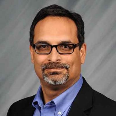 Mark Sen Gupta