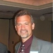 Paul Stasko, Former Sr. Director, Supply Chain Management at Curtiss-Wright