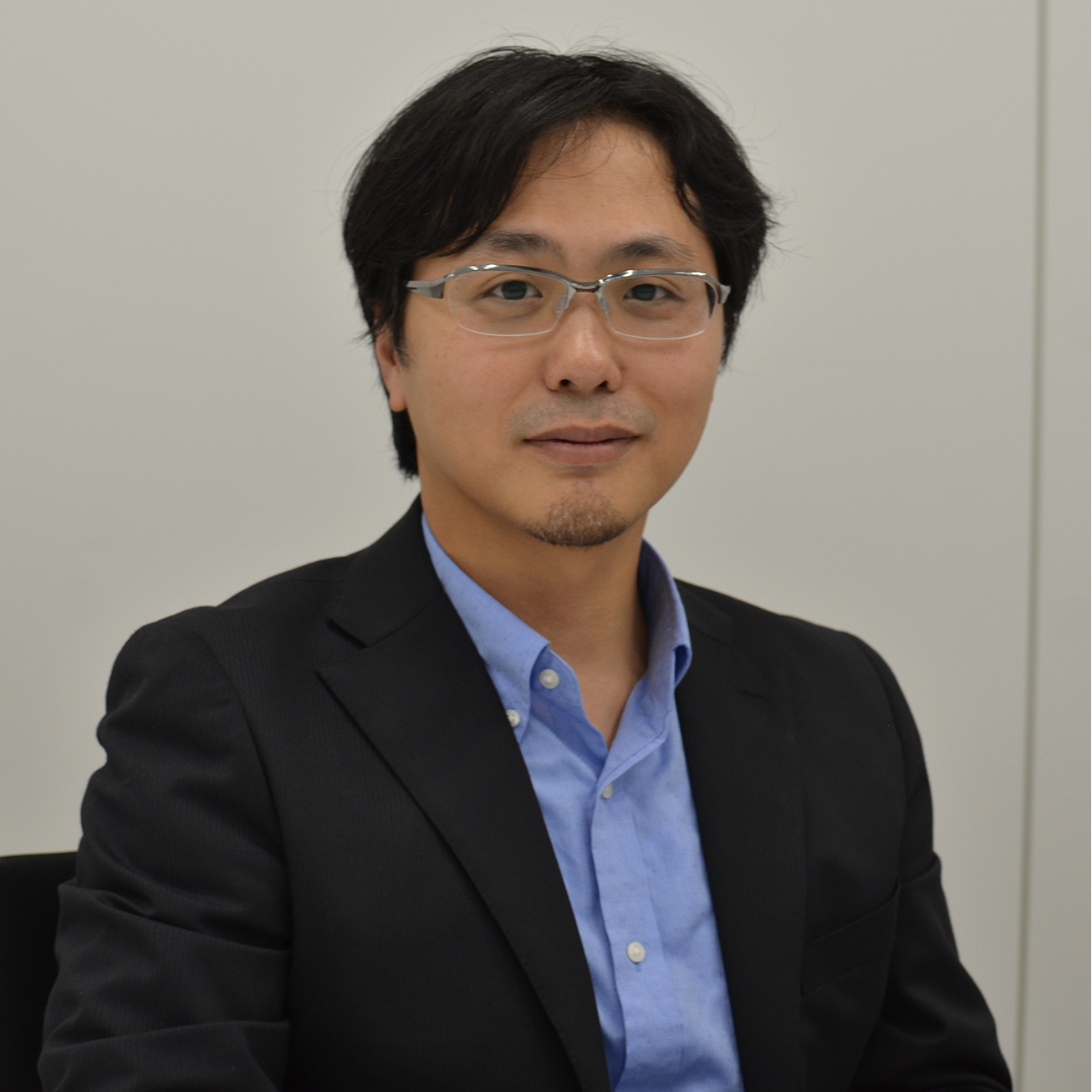 Mr Yoshikazu Takagi, General Manager - System Development Division at Jibunbank