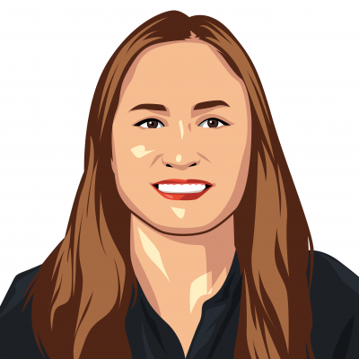 Sarah Bugeja, Director of Marketing, Acquisition at Chefs Plate