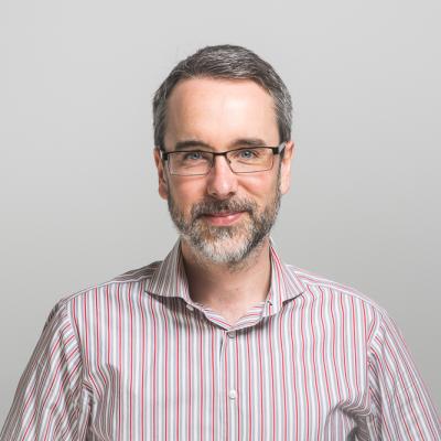 Chris Liversidge, CEO at QueryClick