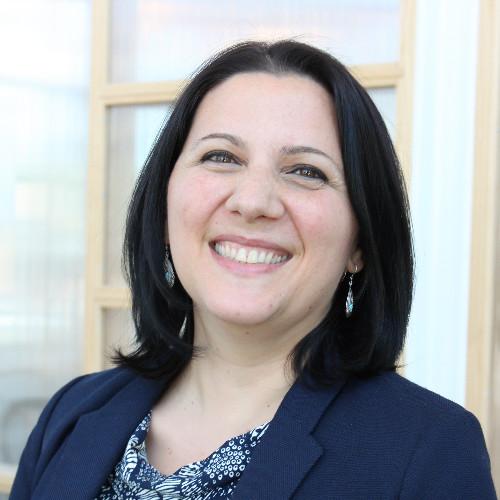 Claudia Petrocchi