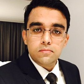 Mayank Batra, Head of Supply Chain Management, Russia at Dr. Reddy's Laboratories