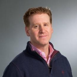 John Serafini, Chief Executive Officer at Hawkeye360