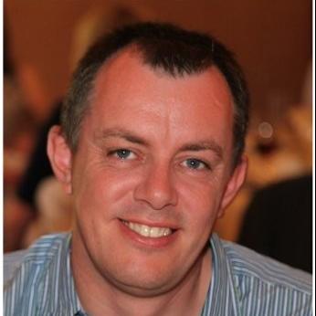 Alan Coates
