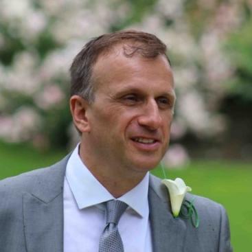 Mark Howden, Chief Data Officer at Santander CIB
