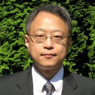 Tao Zhang, PhD, Director of Technology and Industry Developments at FutureWei