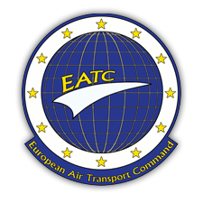 Colonel Sébastien Munsch, Deputy Head, Policy and Support Division at European Air Transport Command (EATC)