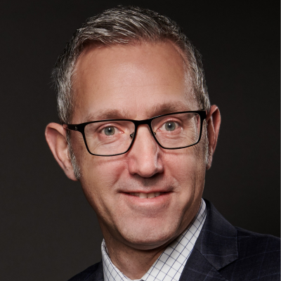 Marc Mallett, Director of Strategy Asset Servicing Americas at Northern Trust