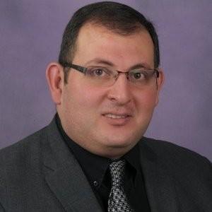 Ali Ahmad, PhD