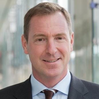 Dan Fritz, Head of Supply Chain IT at Novartis