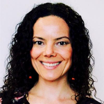 Carolina Pinzon