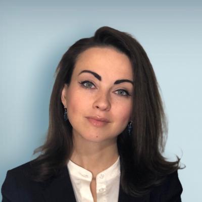 Marina Shumaieva