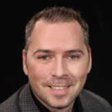 Chris Parsons, Director of eCommerce at Home Hardware Store