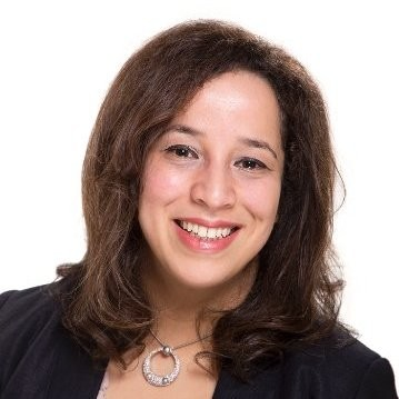 Nadia Abouayoub, Committee Member at BCS AI Specialist Group