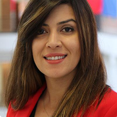 Asma Sharafi Research Engineer