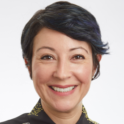 Kathy Fisher, VP, Customer Experience at Nordstrom