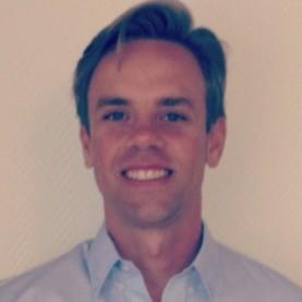 Jacob Jungbeck, Head of Customer Insights at KICKS