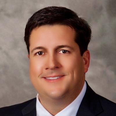 Steven Dingler, Director, Customer Operations at Georgia Power