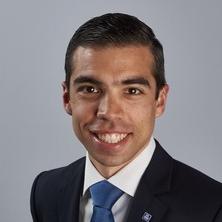 Pablo Barrera Lopez