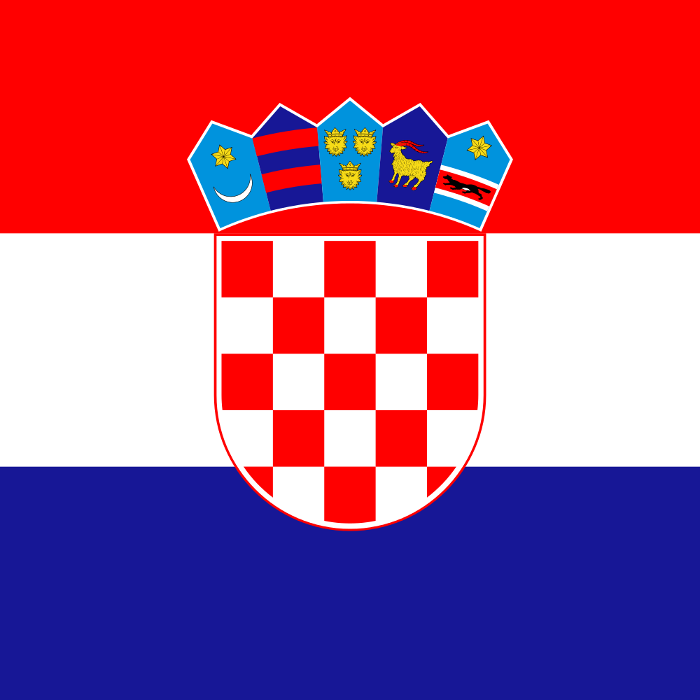 Captain Marin Bulog, International Military Cooperation Section at Croatian Army