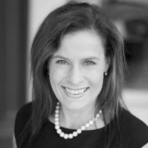 Lisa Stoner, Global Head of Support Operations at Uber