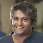 Amith Shetty, Clinical Director – Patient Experience and System Performance Division at Ministry of Health NSW