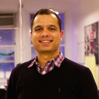 Rohit Vashisht, CEO at whiz.ai