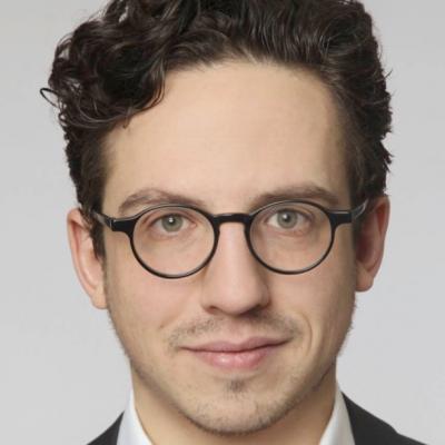 Benjamin Greiner