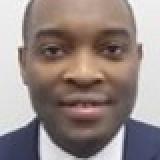 Ade Agbede, Global Head of Data Integration Services at Blackrock