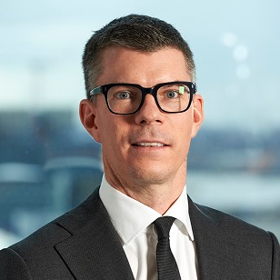 Marcus Miholich, Head of Capital Markets EMEA & APAC, Managing Director at SPDR