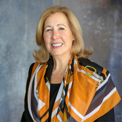 Pamela Goldberg