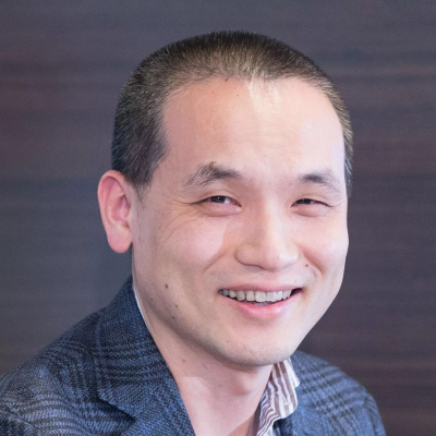 Yin Luo, Vice Chairman - QES at Wolfe Research
