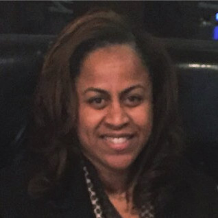 Delannia Caldwell, AVP of Organizational Learning and Knowledge Management at Travis Federal Credit Union