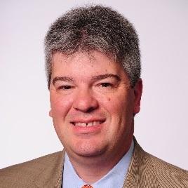 Clay McBride, Senior Director, Data Governance Office at Transamerica