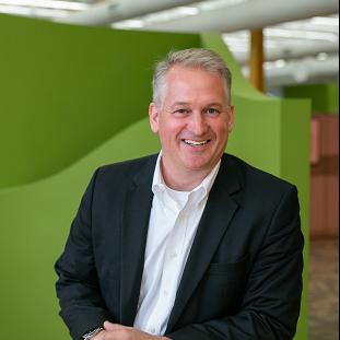 Joe Lampertius, President at ChaseDesign