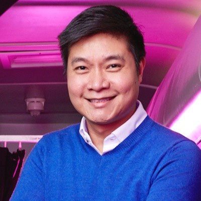 Tim Lum, Former Head of Data and Insights at Virgin Atlantic