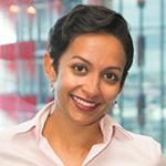 Reeta Dhar, Head of Emerging Industries at Westpac
