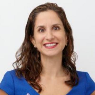 Lisa Larson, VP, Shared Services at AMN Healthcare