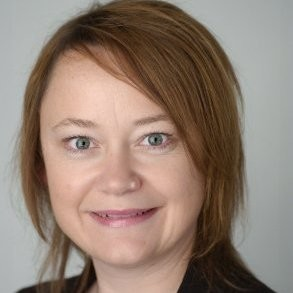 Lorna Brown, Head of Supply Chain Management at Sainsbury's Bank