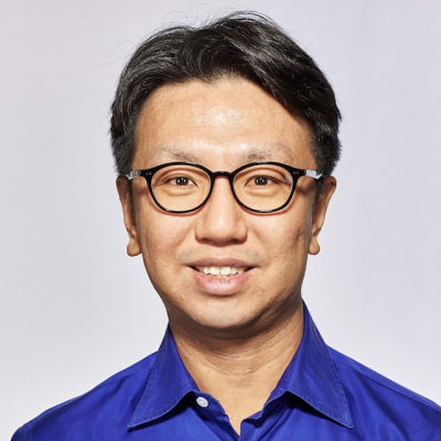 Bin Ren, Founder and CEO at SIG Technologies