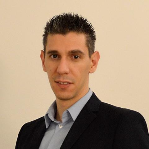 Elpidoforos Arapantonis, System Design Engineer at Volvo Car Corporation