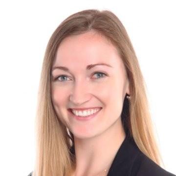 Josie Vertz, Strategic Sourcing at Twitter